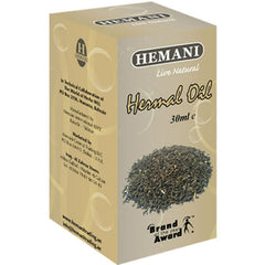 Hemani Hermal Essential Oil 30ml