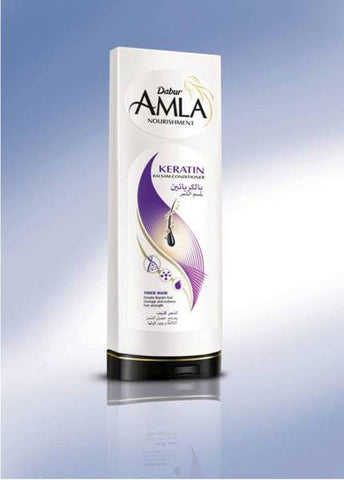 00ml Dabur Amla Keratin Creme Conditioner