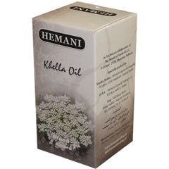 Hemani Khella Essential Oil 30ml