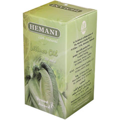 Hemani Lettuce Essential Oil 30ml