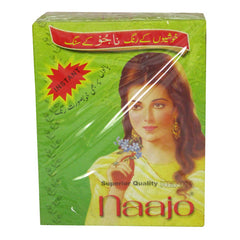 Naajo Superior Quality Henna Powder Mehandi 3.5oz