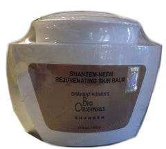 500g Neem Rejuvenating Skin Balm - FacePack