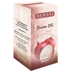 Hemani Onion Essential Oil 30ml