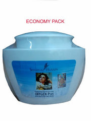 Salon Size Shahnaz Oxygen Skin Beautifying Mask