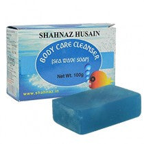 Shahnaz Husain Oxygen Soap for face and body