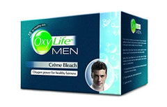Mens - Salon Size Oxy Bleach for fairness 150g