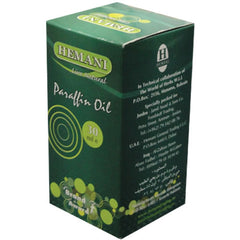 Hemani Paraffin Essential Oil 30ml