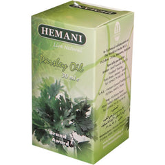 Hemani Parsley Essential Oil 30ml