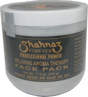Professional Power Relaxing Aroma Therapy Face Pack