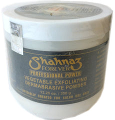Shahnaz Vegetable Skin Exfoliating Dermabrasive Powder