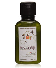 Richfeel facial cleanser