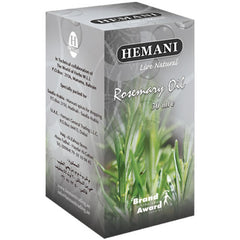 Hemani Rosemary Essential Oil 30ml