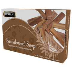 Hemani Sandalwood Soap