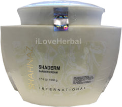 Salon Size Shahnaz Husain Shaderm Barrier Cream