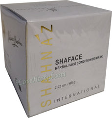 Shahnaz Husain Shaface Herbal Face Conditioner Mask