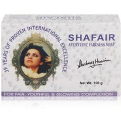 Shahnaz Husain ShaFair fairness skin soap bar