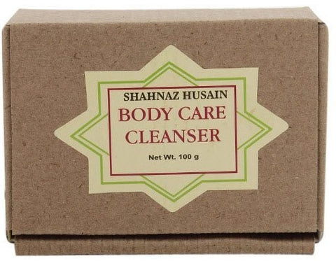 Shahnaz Aroma Therapy Almond Soap For Dry Skin