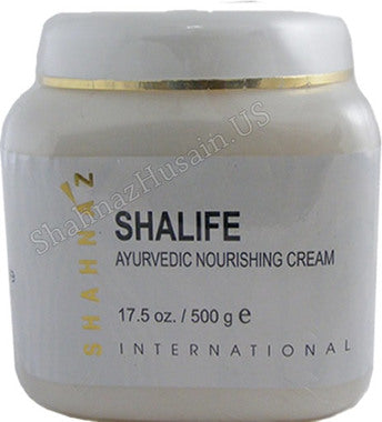 Shahnaz Husain Salon Size Shalife Massaging Cream