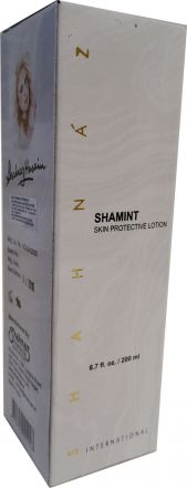 Shahnaz Husain Shamint oily skin treatment lotion