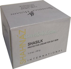 Shahnaz Husain Shasilk for Oily & Acne Acne Pimple Skin