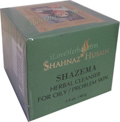 Shahnaz Husain Shazema Cleanser For Sensitive Skin