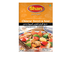Shan Sweet and Sour 50g