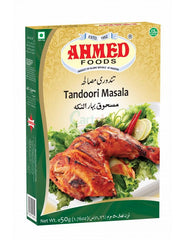 Ahmed Tandoori Masala Mix 50g