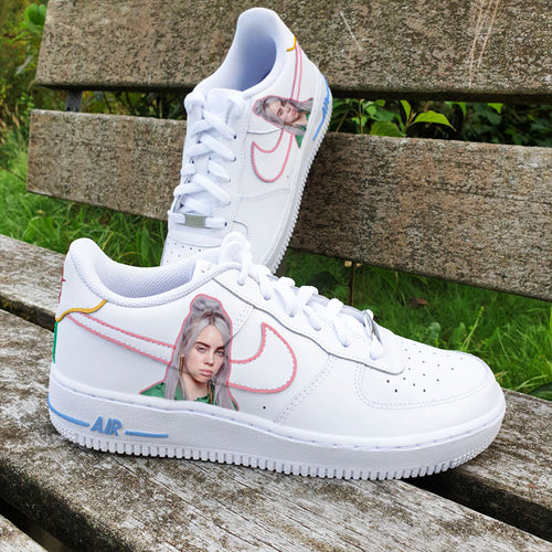 post malone air force 1
