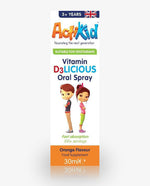 ActiKid® Vitamin D3LICIOUS Oral Spray 30ml