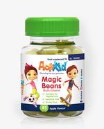 ActiKid® Magic Beans Multi-Vitamin Apple 45