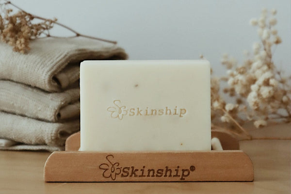 Enzyme Soap Bar Starter Kit