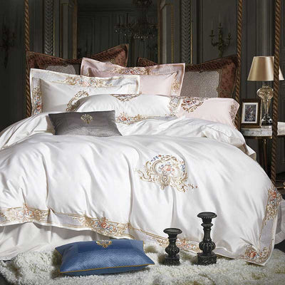 Egyptian Cotton Premium Luxury Bedding Set | Yedwo Home