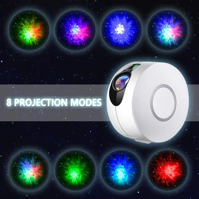 Home Star Projector with Remote Control | Yedwo Home