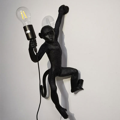 Modern Monkey Pendant Lights | Yedwo Design