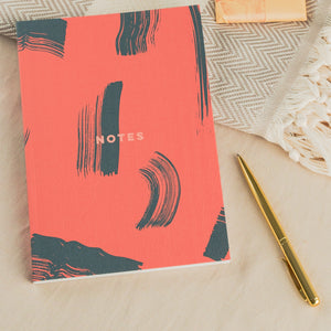 Lay Flat Notebook