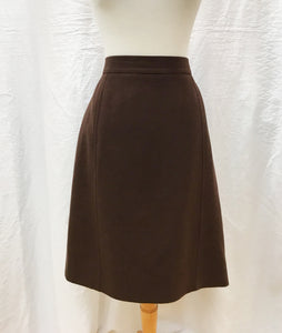 Louis Feraud Skirt (L) - HOB Boutique