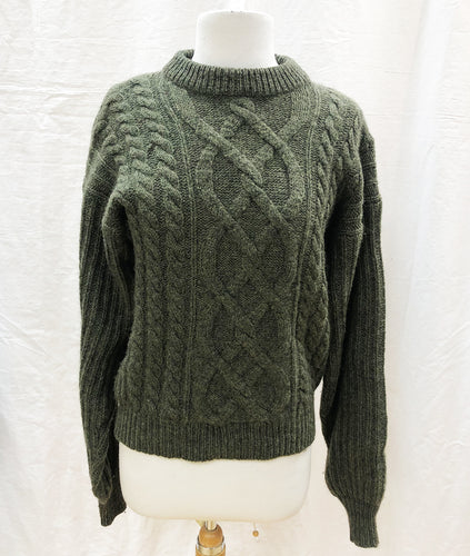 Principles Sweater (S) - HOB Boutique