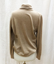 Load image into Gallery viewer, Talbots Turtle-Neck Sweater (XL) - HOB Boutique