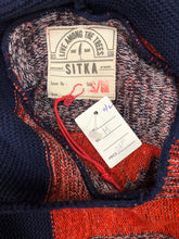 Load image into Gallery viewer, Sitka Hooded Cape - HOB Boutique