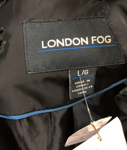 London Fog Jacket (L) - HOB Boutique