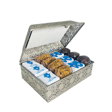 Load image into Gallery viewer, Eternally Grateful - Silver Sweets Gift Box
