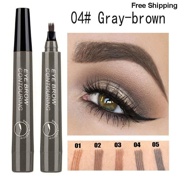 ELECOOL Eyebrow Pen