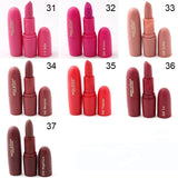 New MISS ROSE Lipsticks