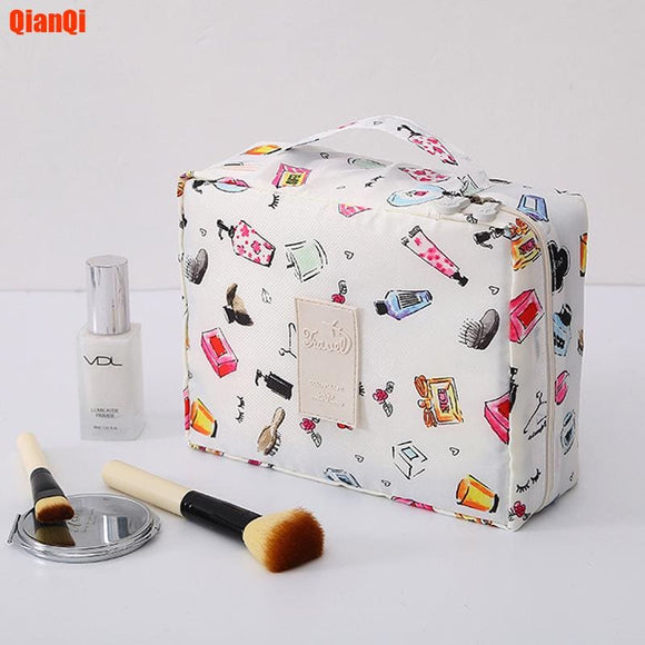 QIANQI travel Cosmetic Bag