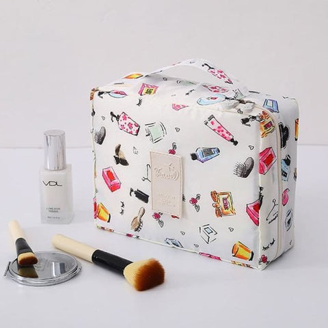 QIANQI travel Cosmetic Bag - DF01