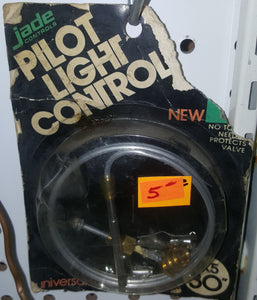 "Jade TK5 30"" Pilot Light Control Universal Thermocouple"