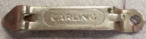 Vintage Carling Can/Bottle Opener