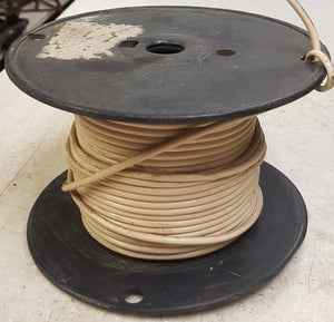 AWM 20251 24 AWG Partial Wire Spool