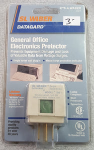 SL Waber DG1 Dataguard General Office Electronics Protector