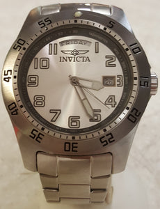Invicta 5249 Men's Specialty  Pro Diver Stainless Steel Watch